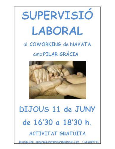 supervisio laboral 11 de juny