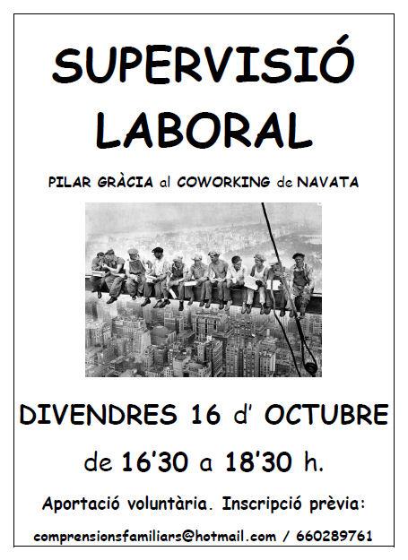 Supervisio Laboral octubre